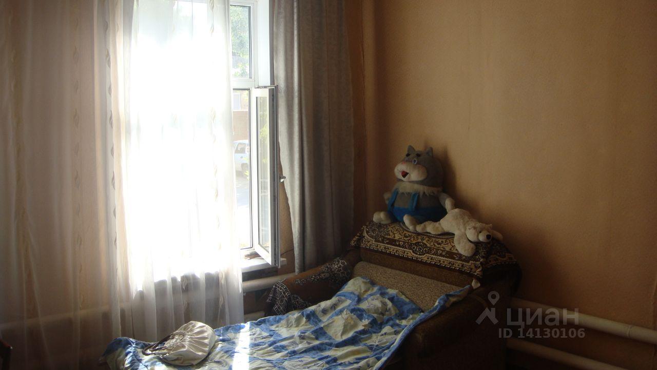 Купить однокомнатную квартиру 40м² ул. Чичерина, 71, Оренбург, Оренбургская область, р-н Центральный, мкр. Аренда - база ЦИАН, объявление 170332167