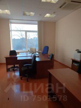 Аренда офиса 60 кв Тимирязевская коммерческая недвижимость в м о