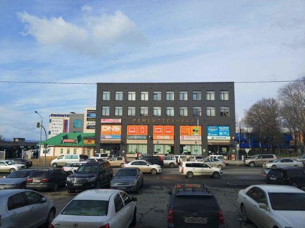 Торговый центр Рембыттехника