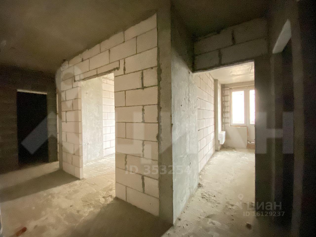 Продаю двухкомнатную квартиру 56м² Московская область, Химки, мкр. Планерная, вл4 - база ЦИАН, объявление 237058916