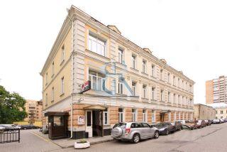 Аренда коммерческой недвижимости Калошин переулок снять помещение под офис Магистральная 5-я улица