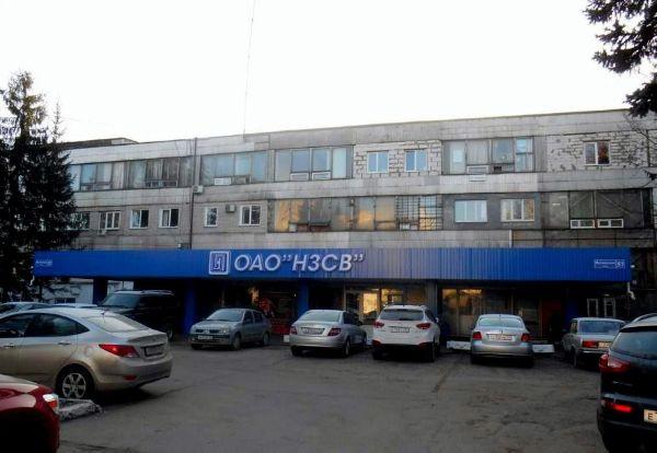 Офисно-производственный комплекс на ул. Нехинская, 57