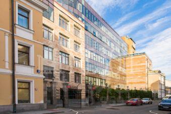 Аренда офиса 7 кв Еропкинский переулок штурманские приборы аренда офисов