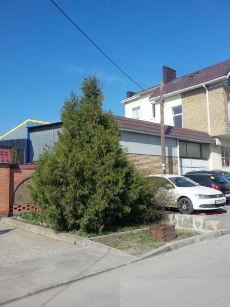 Поиск Коммерческой недвижимости Таганрогская улица аренда офиса москва перово