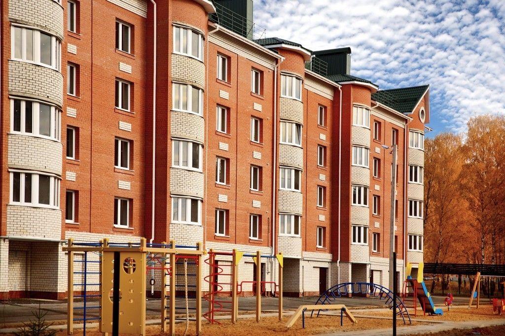 купить квартиру в ЖК 4D-Комфорт