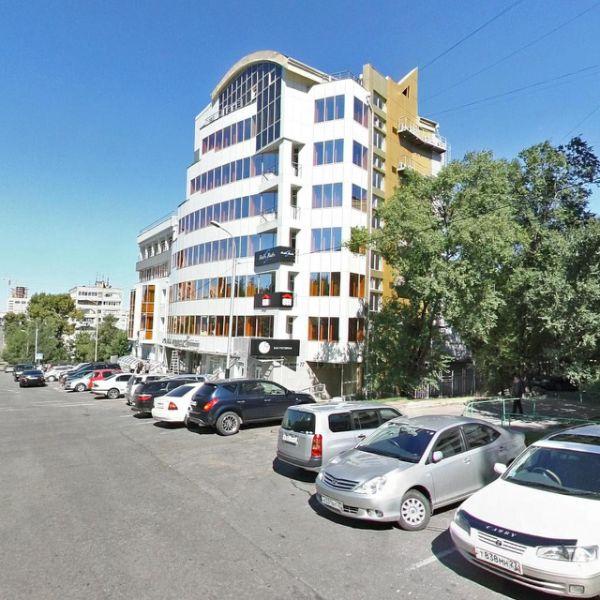 Бизнес-центр Хабаровск-Сити