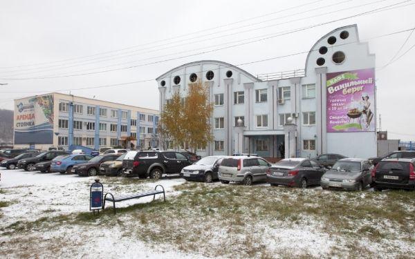 Бизнес-центр Приокский комплекс