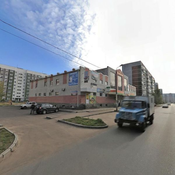 Торговый центр Яковлевский