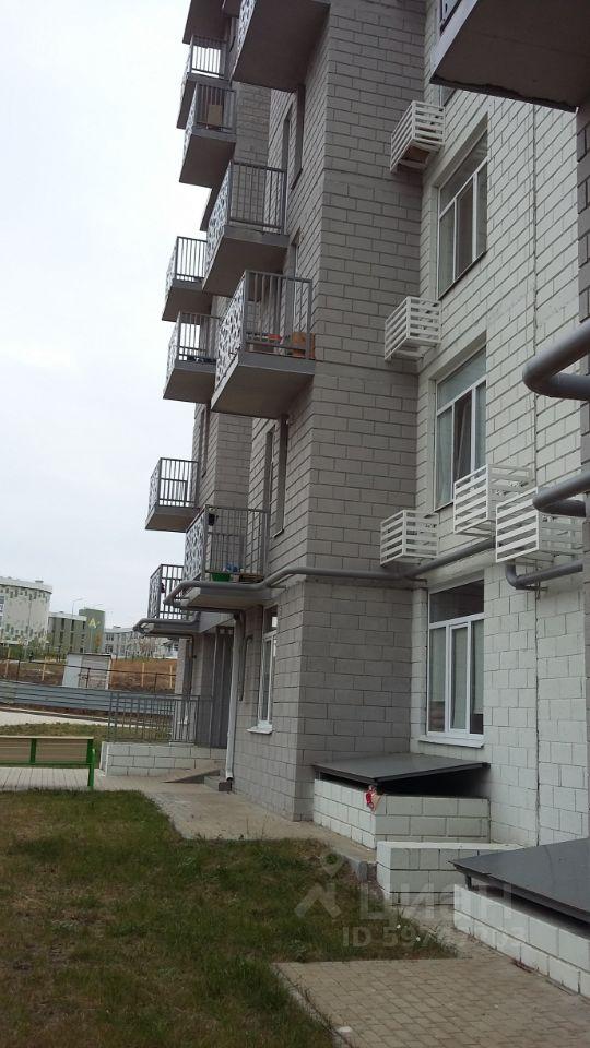 Купить двухкомнатную квартиру 55м² Белгородская область, Белгородский район, Дубовое поселок, Улитка микрорайон - база ЦИАН, объявление 242509554