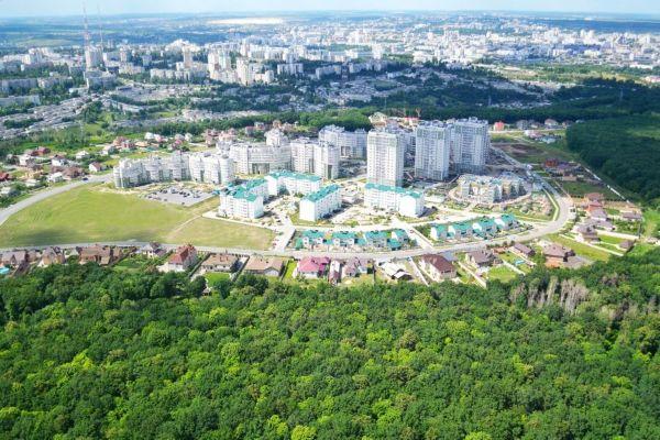 1-я Фотография ЖК «Микрорайон Новый-2»