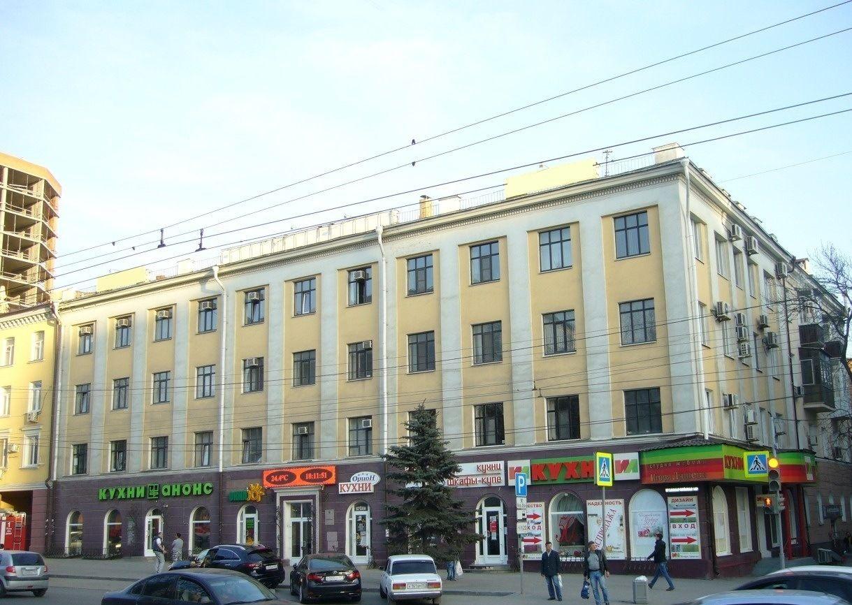 Поиск помещения под офис Красноармейская улица краснодар аренда склада и офиса