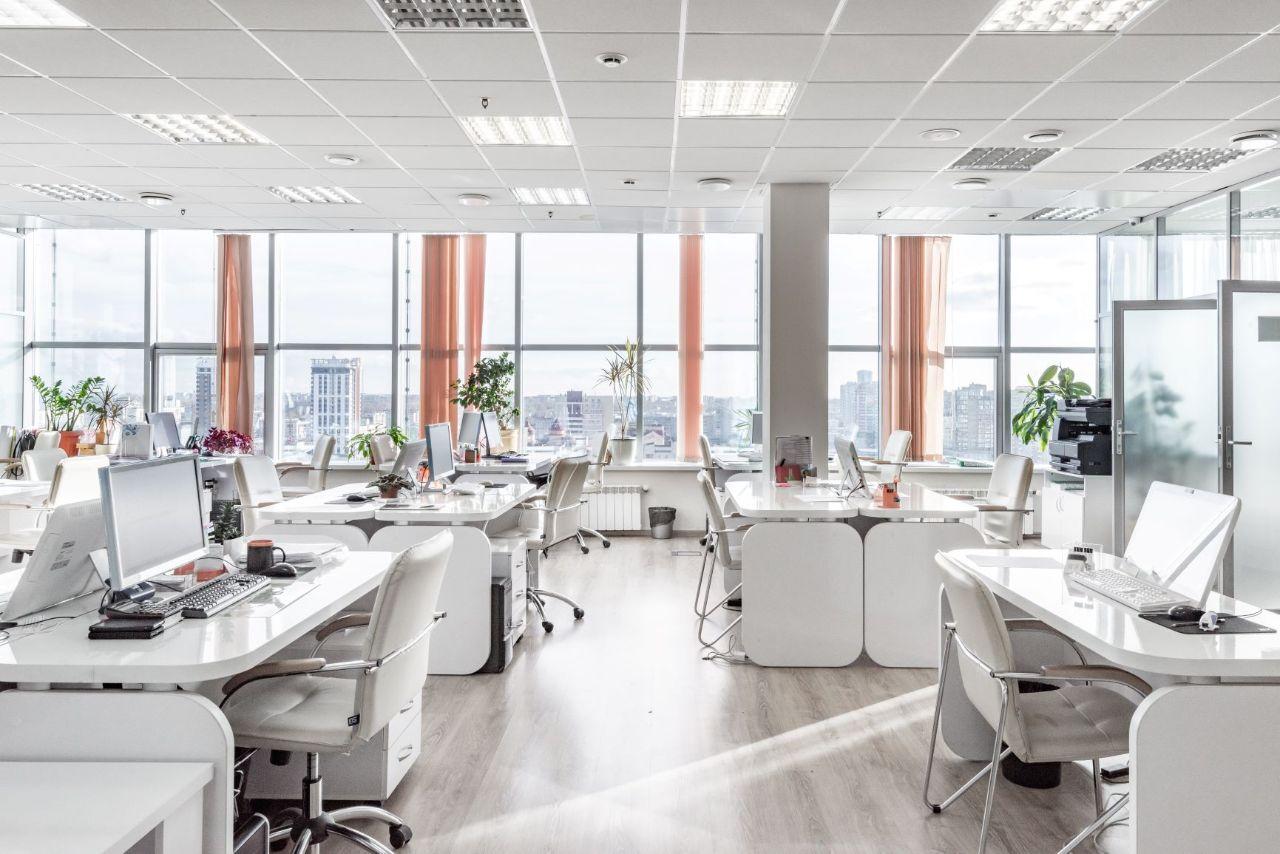 Бизнес Центр Челябинск-Сити