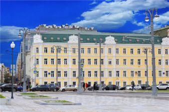 Аренда офиса 7 кв Тверская Застава площадь аренда офисов на улице правды
