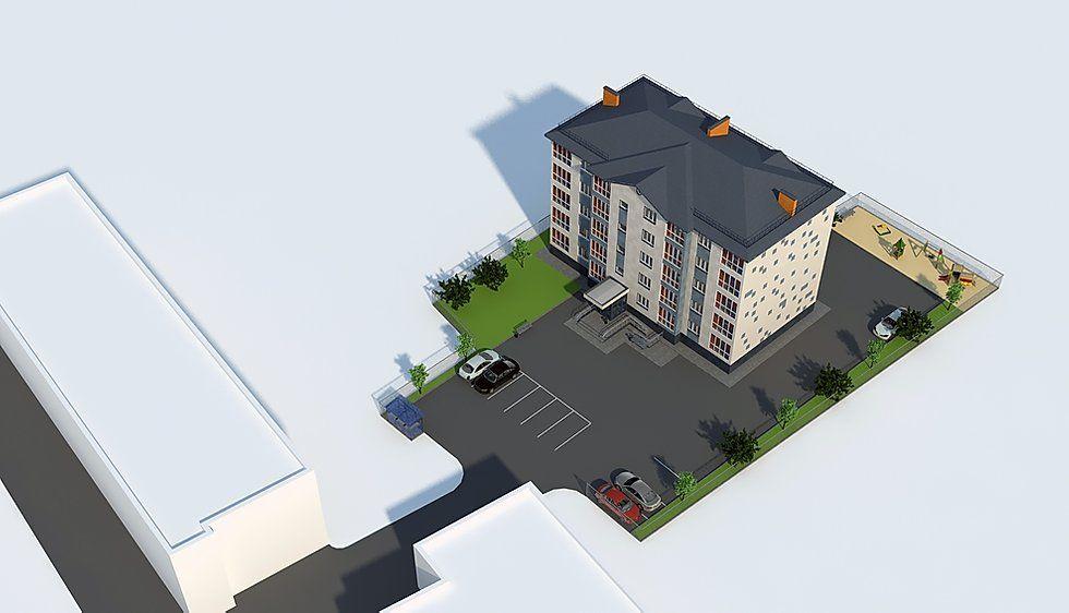 купить квартиру в ЖК Луговой