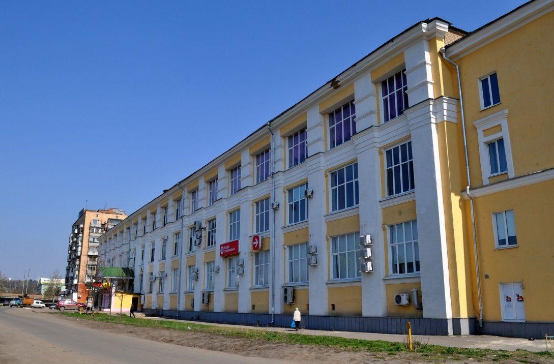 Коммерческая недвижимость в орловской области Аренда офиса 30 кв Полянка Малая улица
