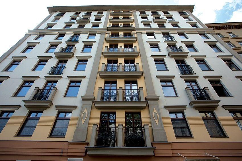 купить квартиру в ЖК Каретный плаза (Karetny plaza)
