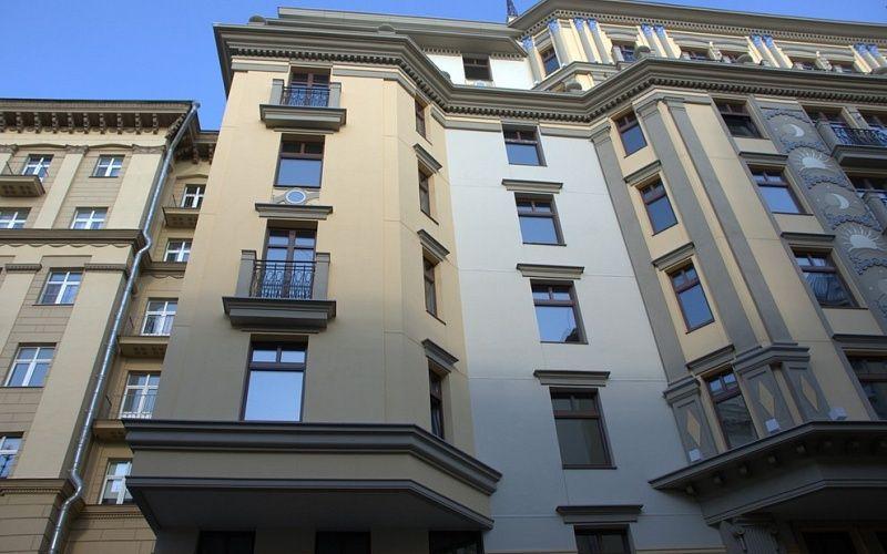продажа квартир Каретный плаза (Karetny plaza)