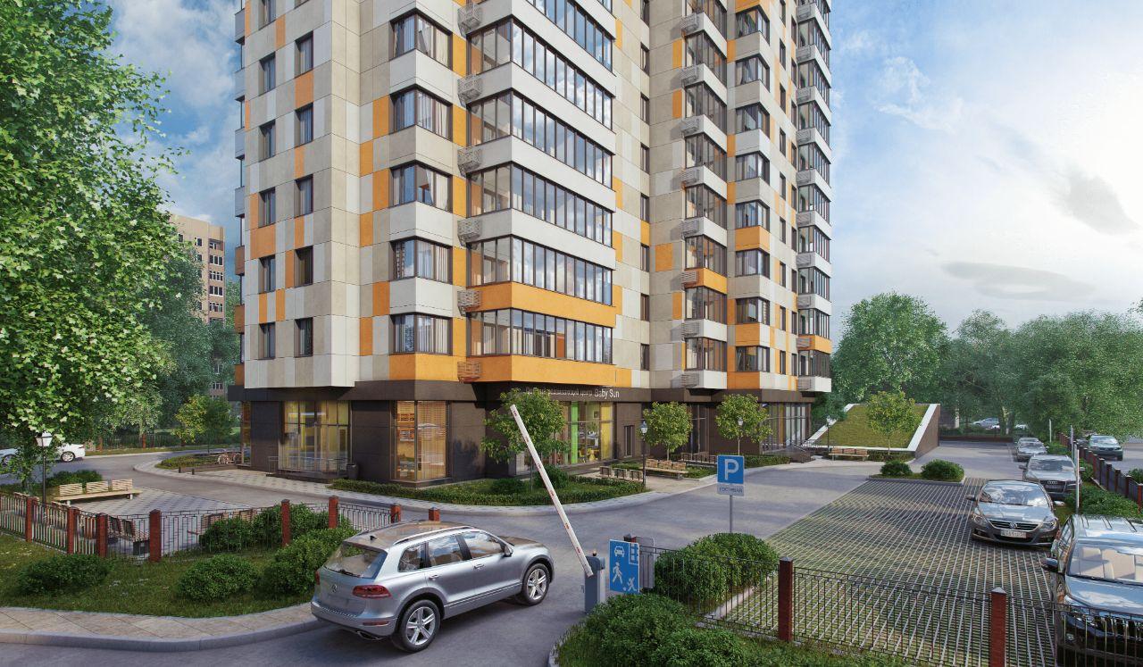продажа квартир Счастье в Кузьминках