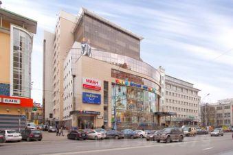 Аренда офиса 60 кв Красная Пресня улица Аренда офиса 35 кв Сокольническая 3-я улица