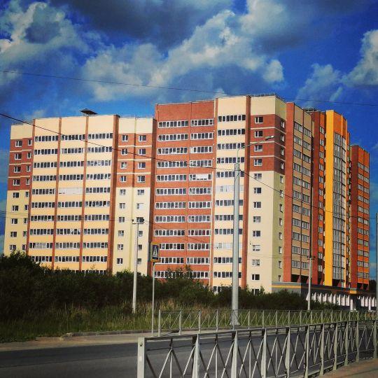 2-я Фотография ЖК «Белозерский»
