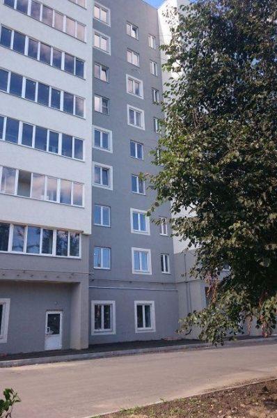 3-я Фотография ЖК «по ул. Фрунзе»