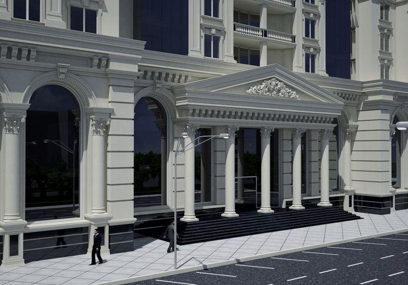 продажа квартир Grand Capital