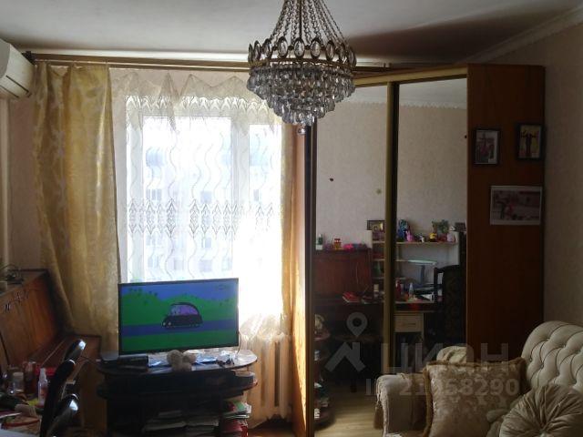 Продается трехкомнатная квартира за 4 300 000 рублей. Респ Крым, г Симферополь, ул Балаклавская, д 65.