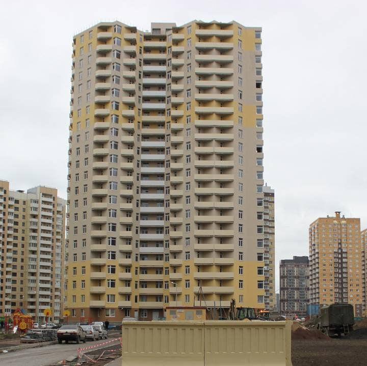 жилой комплекс Роза Ветров