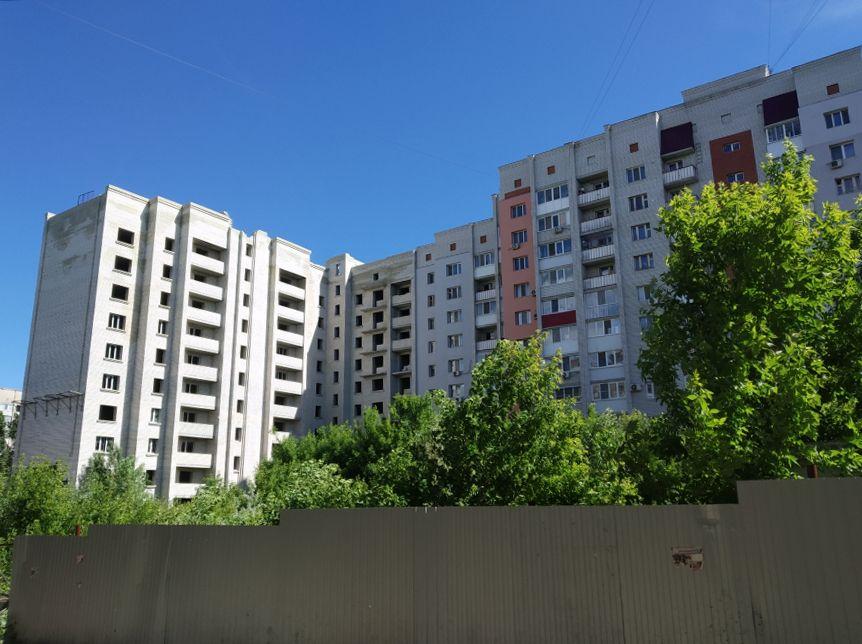 жилой комплекс По ул. Политехническая