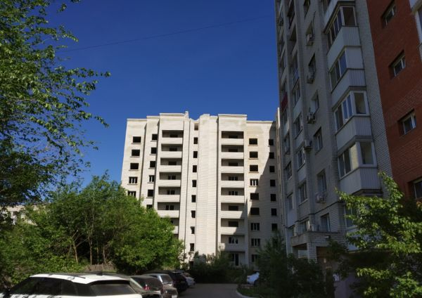 4-я Фотография ЖК «По ул. Политехническая»