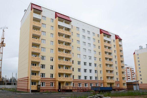 4-я Фотография ЖК «Георгиевский»