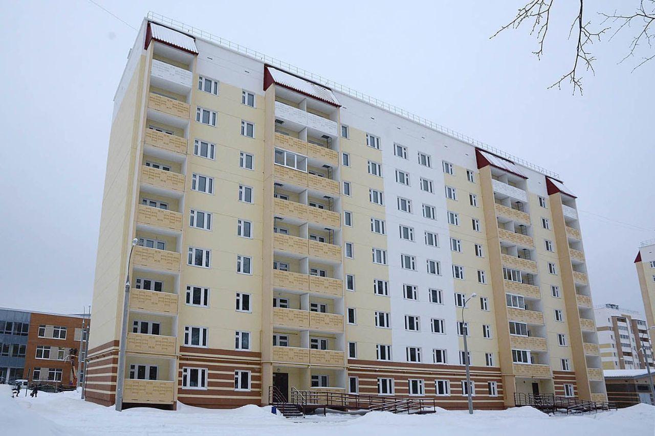 купить квартиру в ЖК Георгиевский