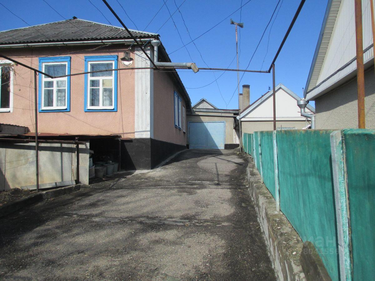 Продажа дома 69м² ул. Грибоедова, Ессентуки, Ставропольский край - база ЦИАН, объявление 207684424