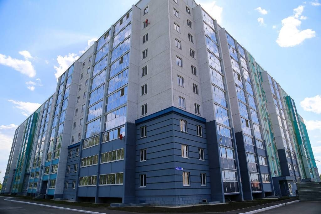 купить квартиру в ЖК Квартал О2