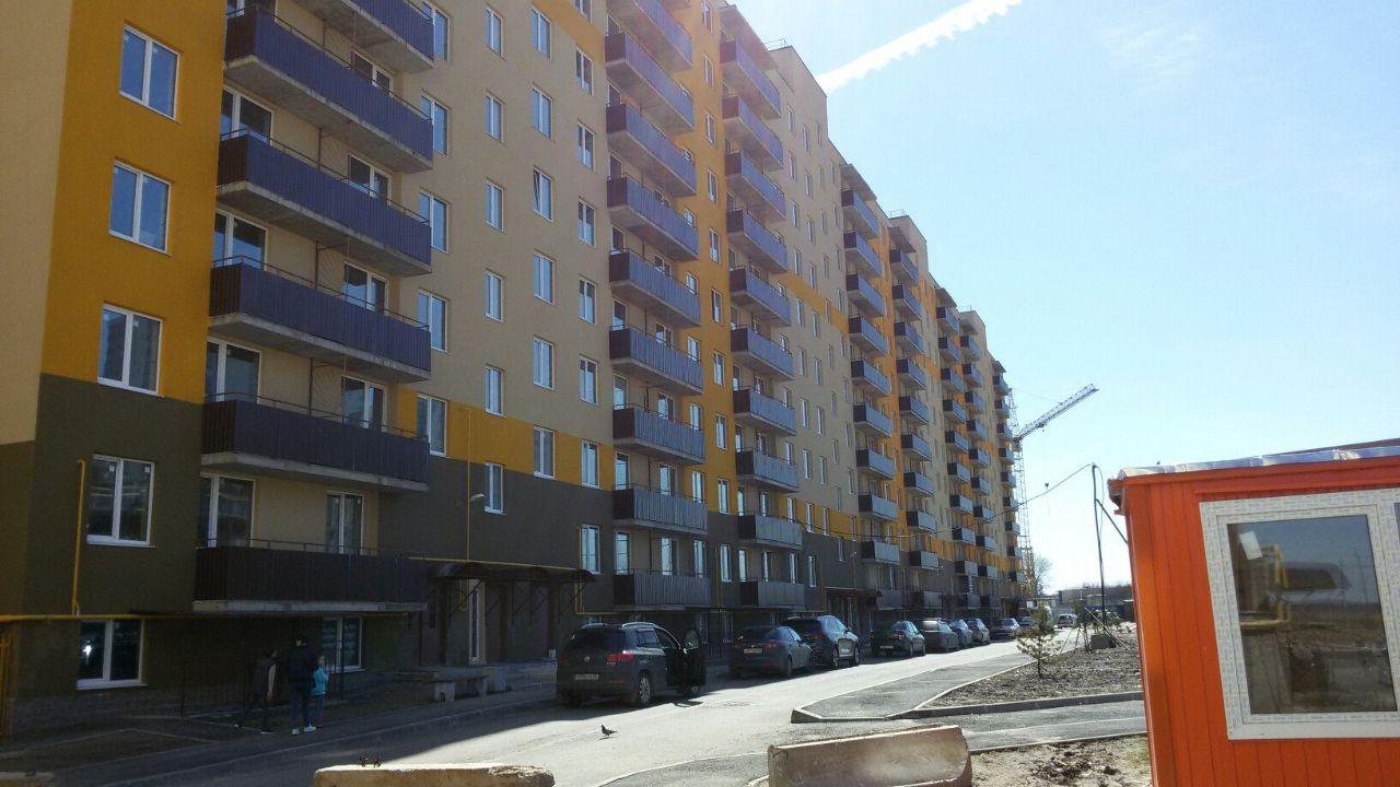 продажа квартир Родные берега (Параллели)
