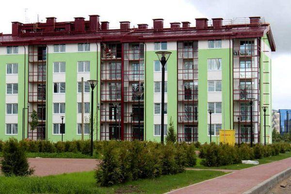 8-я Фотография ЖК «Образцовый квартал 2»