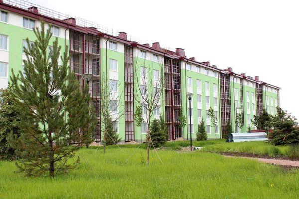 9-я Фотография ЖК «Образцовый квартал 2»