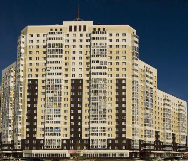 1-я Фотография ЖК «по ул. Ленина 31»