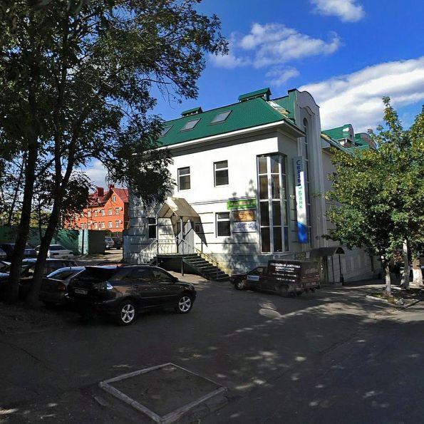 Офисное здание на ул. Володарского, 20