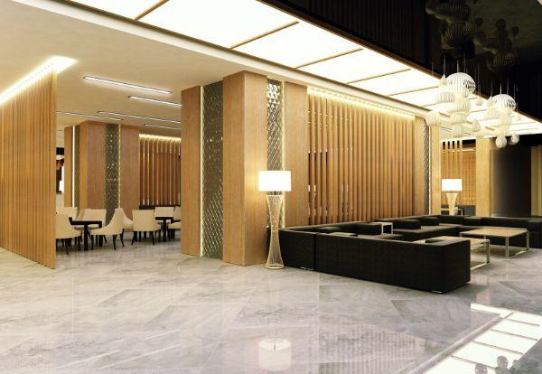 4-я Фотография ЖК «Апарт-отель President (Президент)»