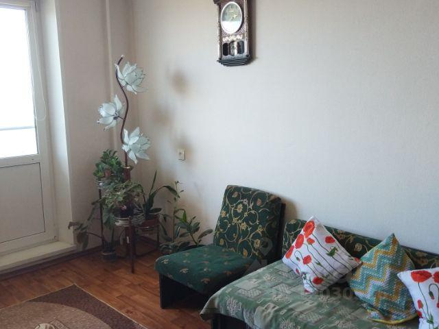 Продается двухкомнатная квартира за 1 750 000 рублей. Саратовская обл, г Энгельс, ул Полтавская, д 29А.