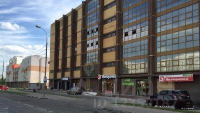 Улица горчакова аренда офисов снять офис в москве 25 метров
