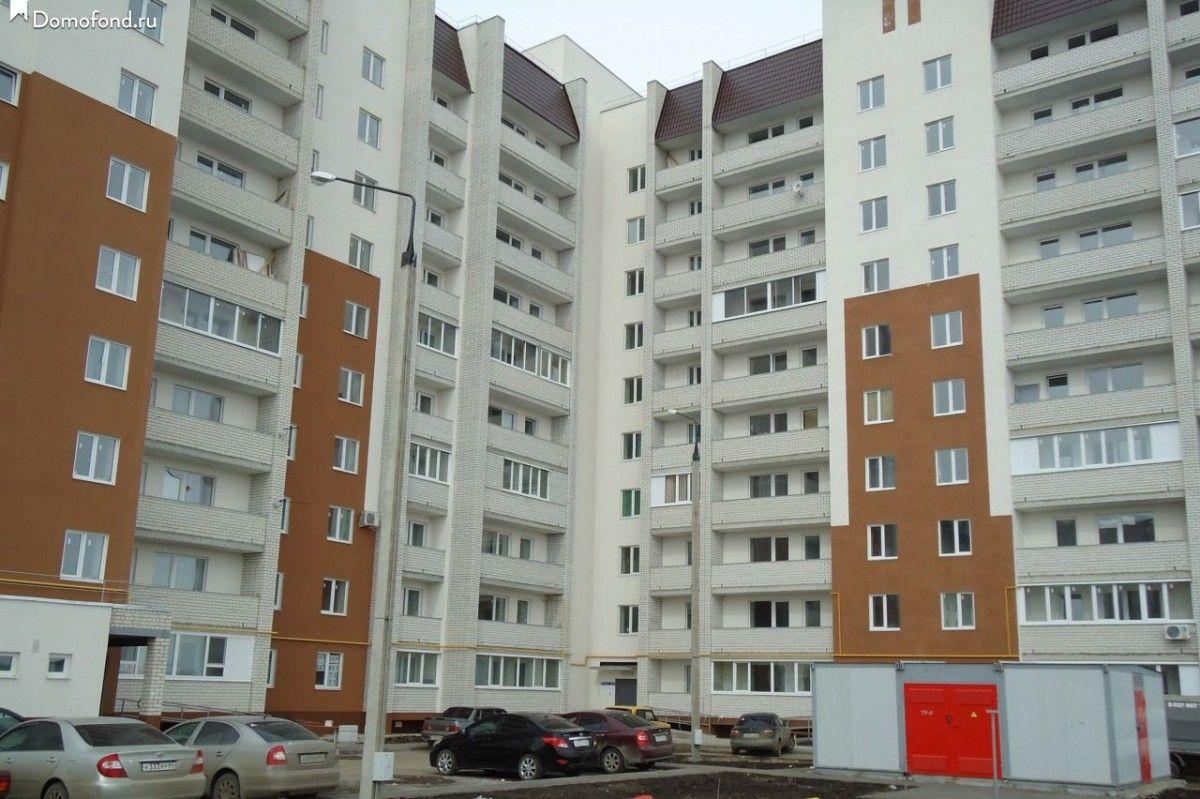 купить квартиру в ЖК 21 микрорайон