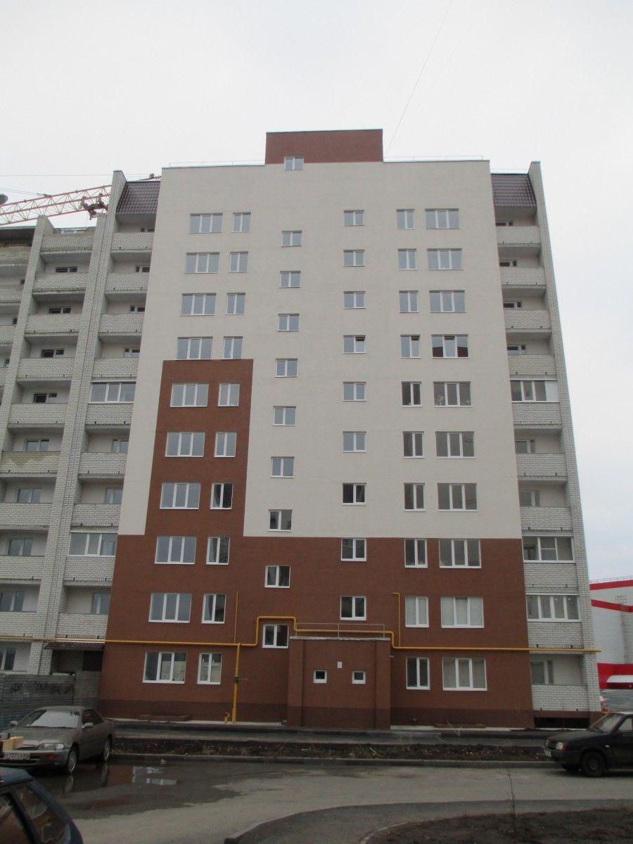 жилой комплекс 21 микрорайон
