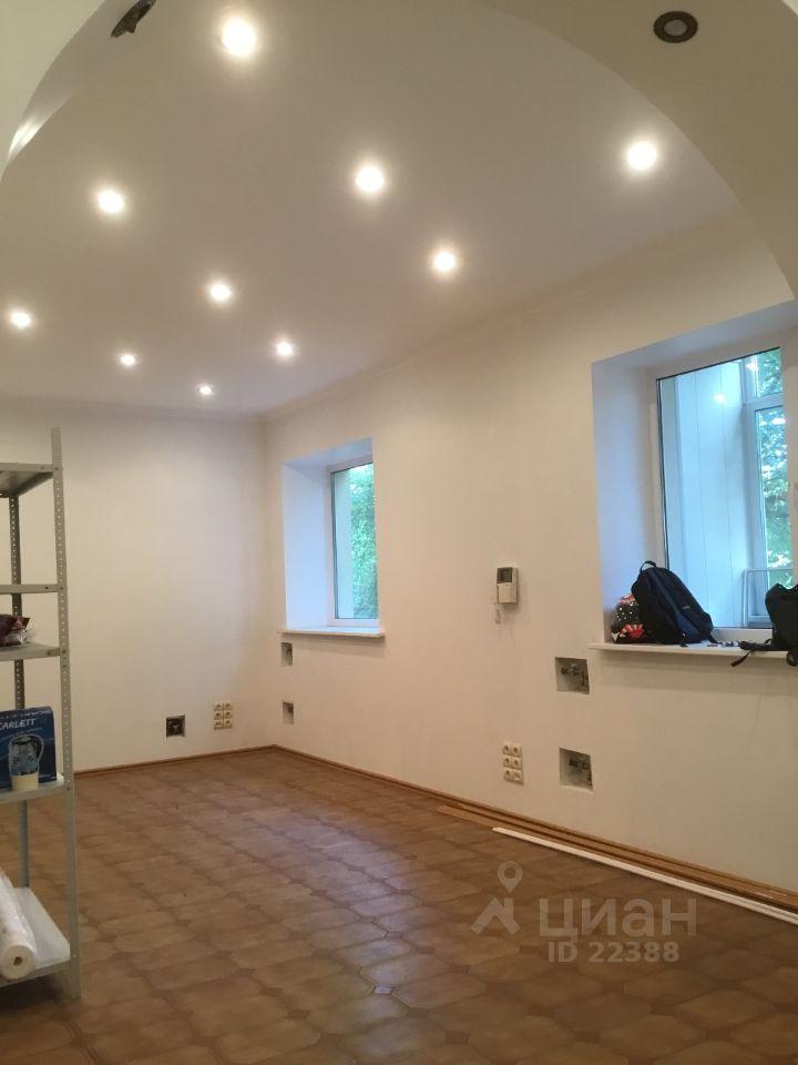 Офис (B), 37 м²