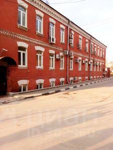 Найти помещение под офис Монетчиковский 6-й переулок аренда офиса в копейске