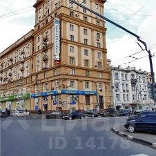 Поиск помещения под офис Басманная Старая улица продажа коммерческой недвижимости необходимые документы