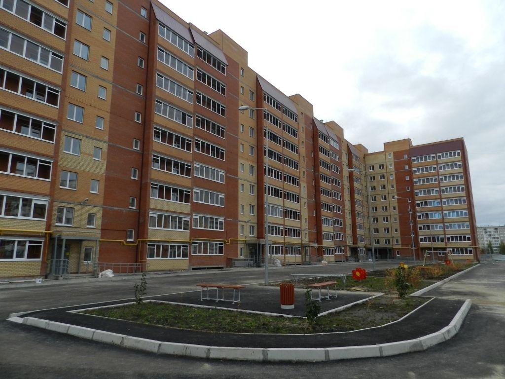купить квартиру в ЖК У пруда