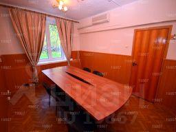 Снять место под офис Волоколамский 3-й проезд Снять офис в городе Москва Никулинская улица