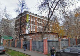 Помещение для фирмы Октябрьский переулок аренда ковриков в офис москва